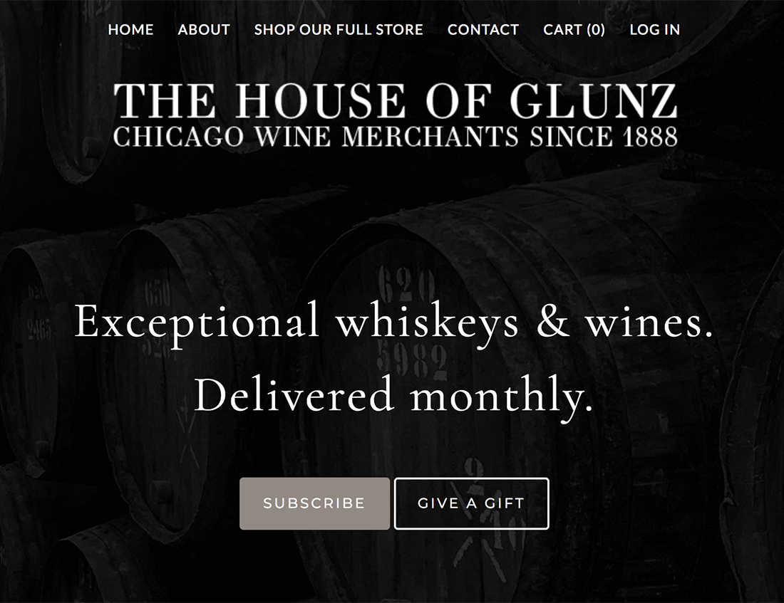 GlunzClubs.com